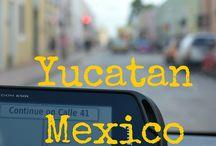 Mexico tips