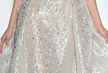 Silver White Gray Light colour of a beauty