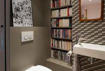 Atelier de l'habitat : WC design