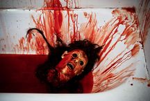Halloween / Frayeurs de salle de bain