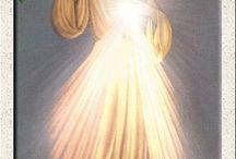 Jezus Miłosierny - gify