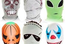Halloween Party / Halloween c'est bien, mais équipé par Super Insolite c'est mieux ! Déguisements délires, accessoires insolites... la bourse ou la vie ?!