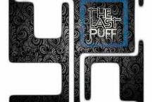 The Last Puff / We make some music.
