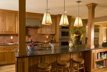 Custom Renovation By ACM Design / Renovation Project Completed By Award  Winning Architecture And Interior Design
