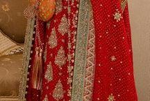 Purnima / Wedding lehanga