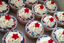 Patriotic and Summer Gluten Free Recipes  / Gluten free patriotic recipes along with some wonderful summer recipes..enjoy!! / by Kelly Young