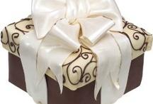 Cakes / by Valerie Billings