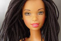 I ❤️Nubian locs / Natural hair is absolutely beautiful  / by Tannis