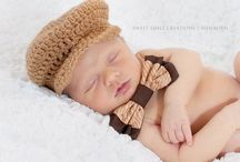 New born Shoot  / Inspiration for our next shoot :-)