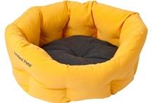 Dog Bed & Mat / スマイヌで販売中の犬用ベッド、マットなどをご紹介させてください。