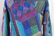 pletení modulové