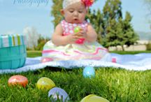 Easter pics / by Melissa TheQueene