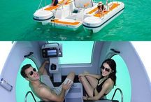 wonderfull boat