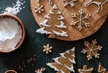 Gingerbreads inspiration