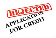 Don't get rejected by the banks any longer! / Good morning everyone, wishing you guys a productive and wonderful day. Today we are asking those that are struggling with bad credit to give us a call today. Many people don't know this, but the results from a late payment can lower your score and make a credit line application a nightmare! Have you been rejected by the bank, or a credit card company? We can help! Get the facts, visit our website at www.crescentcreditservices.com and learn more on how we can Repair Your Credit For Only $99!!!