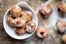 |doughnuts|