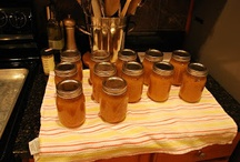 Recipes - Home Preserving / by Mountain Belle