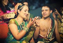 Candid Wedding Photography : Album I / Pictures from our Candid Wedding Photography projects.