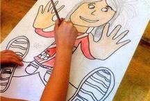 Teaching: Visual Arts