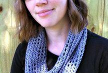 Channelling my inner nanna - yarn crafts