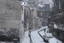 <3 in France