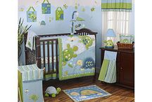 Boy nursery themes