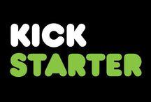 Kickstarter-Indiegogo
