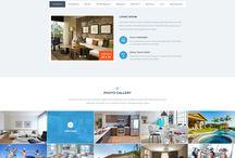 Web Design - Real Estate