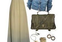 Fashion and Style / by Jessica Staheli