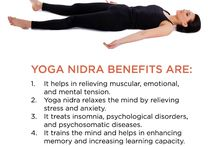 """While You Were Sleeping"" Yoga Nidra"