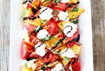 :: food | salads ::