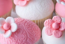 Cupcakes and nommy things