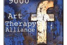 Art Therapy / by Debbie Fetters