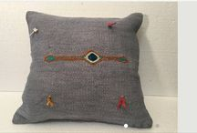 Pillow,Cushion / Kilim pillow, Kilim pillow cover, Boho pillow, 20x20 inch,50x50 cm,Home living, Vintage pillow, Home design, Decorative pillow,Kilim cushion