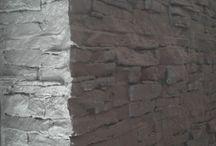 rivestimento in pietra / Fintapietra pietra adatta al fai da te