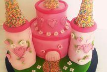 Becs Cakes