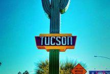 Tucson move?