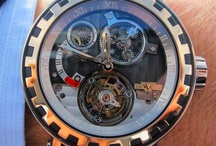 Watches | Tourbillons