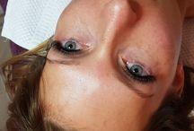 Eyelash 1-2D