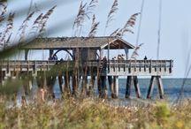 Atlantic Coast / Explore the Beaches of Coastal Georgia, Virginia, South Carolina/North Carolina, New England, New York. Vacation Rentals, Festivals, Real Estate, Outdoors, Activities, Golf, Fishing...