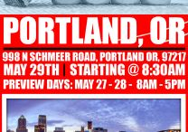 Top 5 Items in Portland - Bar None Auction / Images of the top 5 heavy equipment, commercial truck, construction and industrial tool items to be auctioned by Bar None Auction in Portland, Oregon.