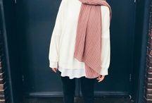 Muslim fashion hijab