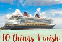 Everything Disney Cruise