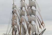 Tall Ships / by robert kuhlberg