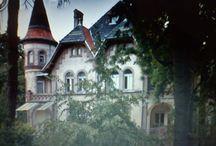 Huse/bygninger