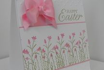 Cards For Easter / by Melissa Borror