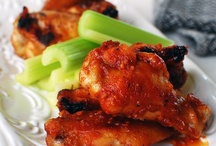 Chicken Recipes / by Michelle
