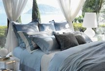 Frette SS15 Collection / Explore the latest Frette collection for Spring Summer 2015.
