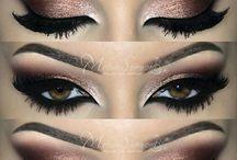 ojos enigmáticos