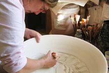 Ceramics, ideas